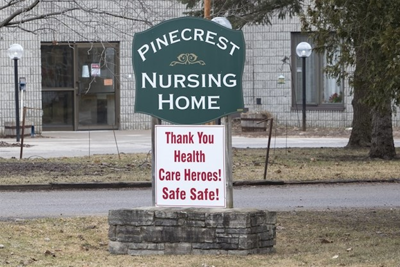 Nursing Homes: How Many Deaths Could Have Been Prevented?