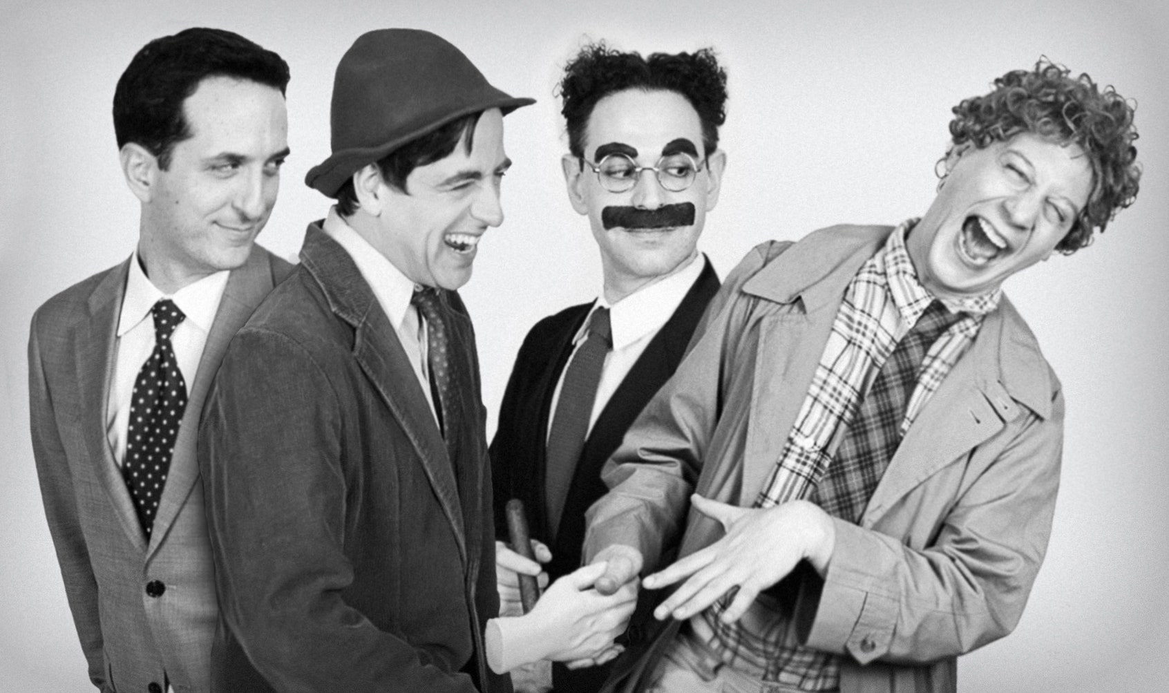 Professor Raoult Compares the Oxford RECOVERY Trial Academics to the Marx Brothers