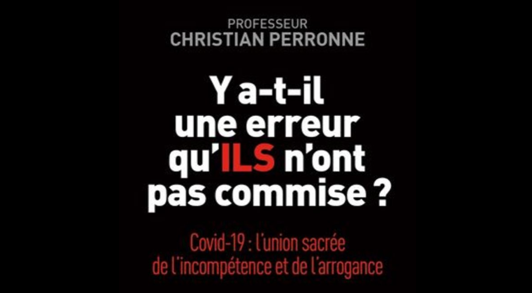 "France: ""Is there a mistake they did not do?"" - book review"