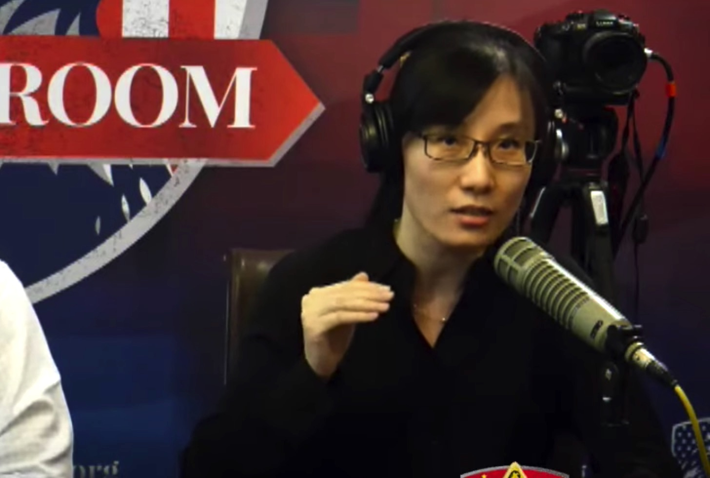 Whistleblower Dr Li-Meng Yan Comments the Global Politics of Hydroxychloroquine, Says She Takes the Drug for Prevention
