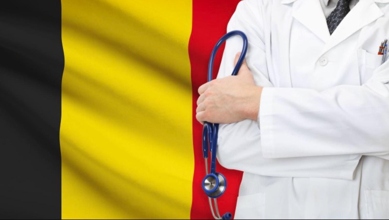 Belgian Medical Doctors Speak Out