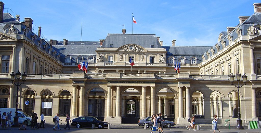 France: the Ivermectin Dossier Before the Council of State