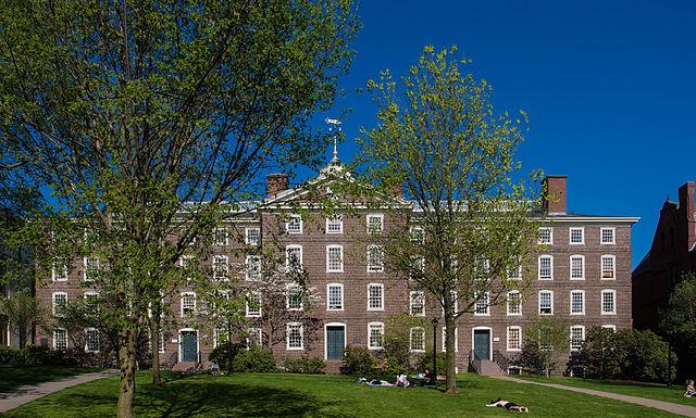 Le doyen de l'École de santé publique de l'Université Brown désinforme le monde dans une opinion dans le NY Times