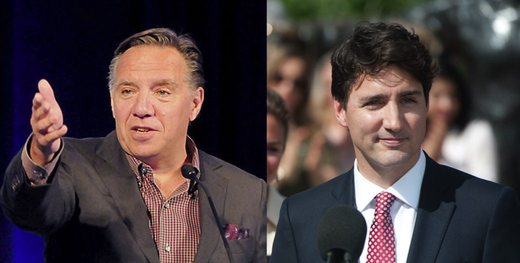 Essential Educational Travel for Messrs Legault and Trudeau - Part 1: Prophylaxis & Nursing Homes