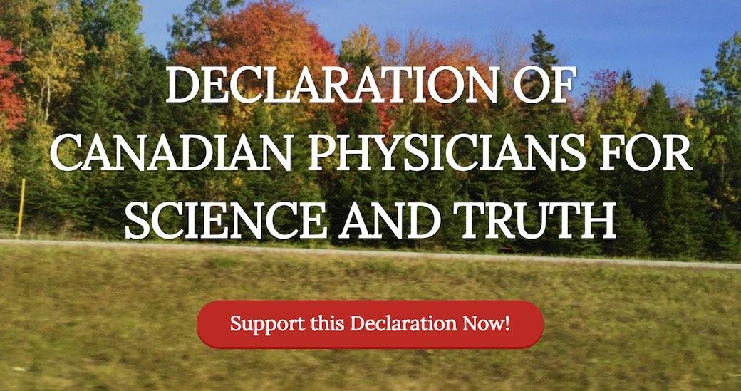 Canadian Family Physicians Progressively Wake Up!