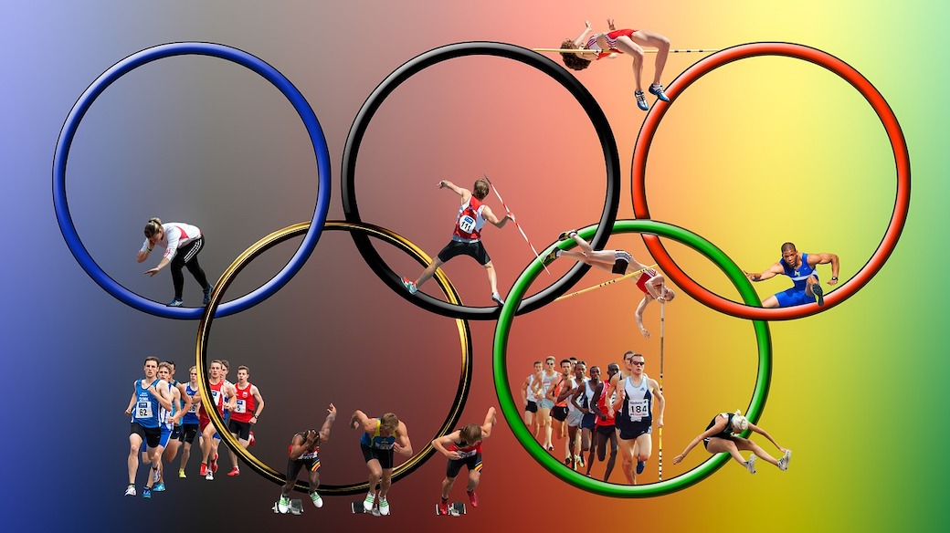 Preventing Covid at the Tokyo Olympics